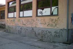 The Great Wave of Banovići -wall-