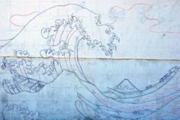 The Great Wave of Banovići -work in progress-